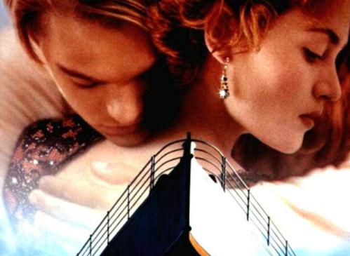 Titanic refait surface