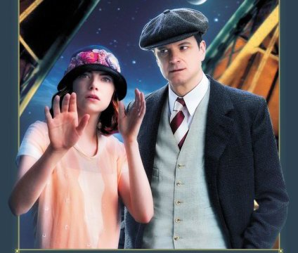 Magic in the moonlight - De l'importance de la magie dans nos vies