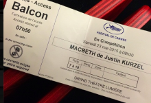 BFSC à Cannes : troisième // Episode 11