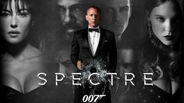 Bond, son nom est Bond