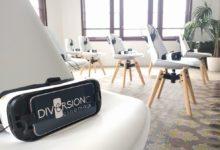 Diversion cinéma ou le cinéma en VR*