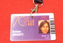 Cannes 70 : 1ère et 2ème