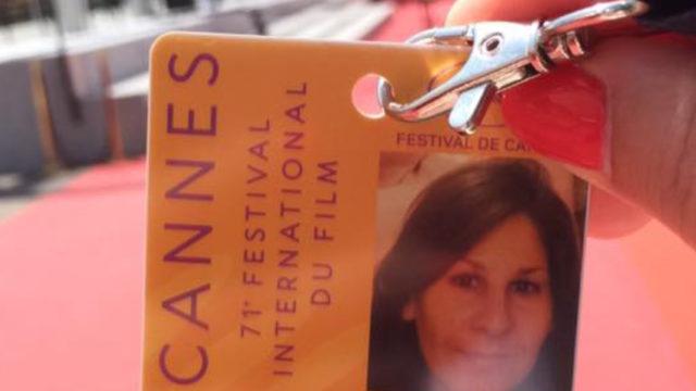 Cannes 2018 - 1ère