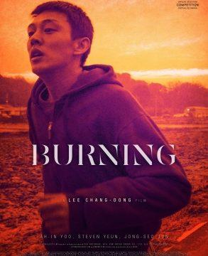 Trio brûlant - Burning