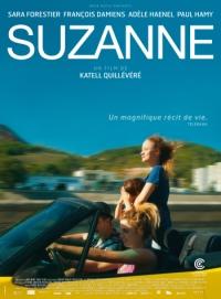 """Jeu concours / gagnez vos places pour """"Suzanne"""""""