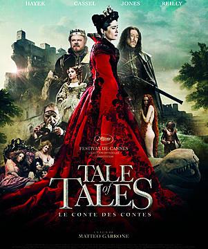Jeu concours // Gagnez vos places pour Tale of Tales