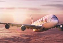 Envolez vous vers la destination de votre choix grâce à Qatar Airways (oui il est question de cinéma dans ce post !)