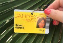 69th Festival de Cannes : 1er jour