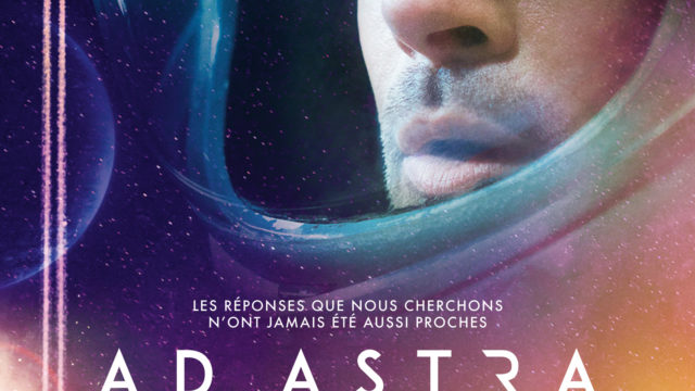 (Br)Ad Astra